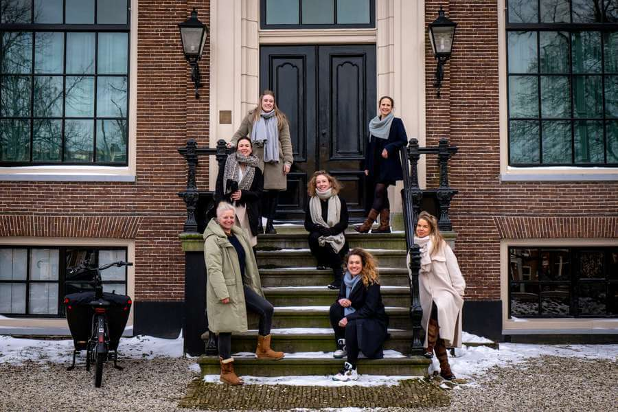 Witsenkade team